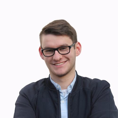 Ferris Umland's avatar