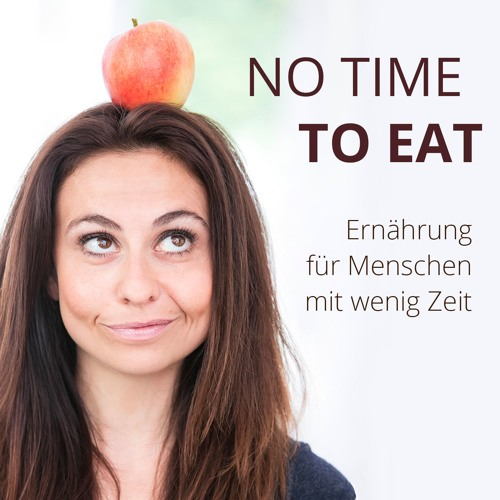 NO TIME TO EAT - Podcast's avatar