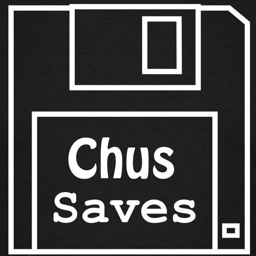 Chus Saves's avatar