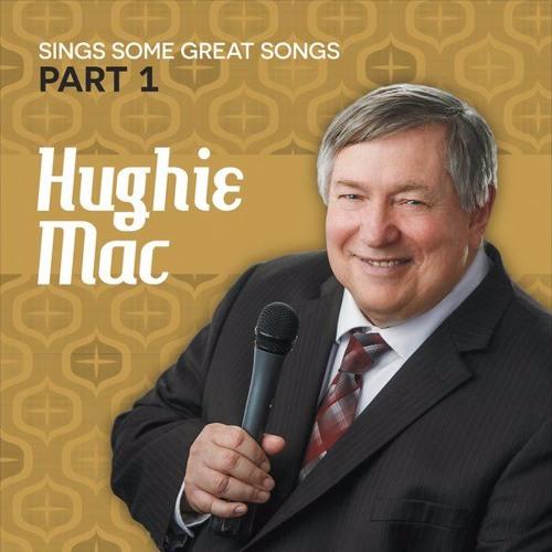 Hughie Mac's avatar