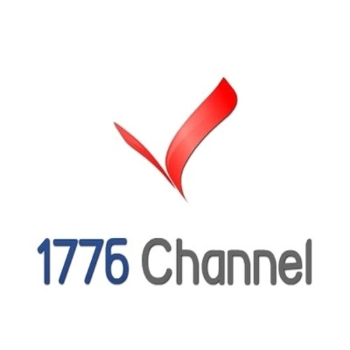 1776 Channel's avatar