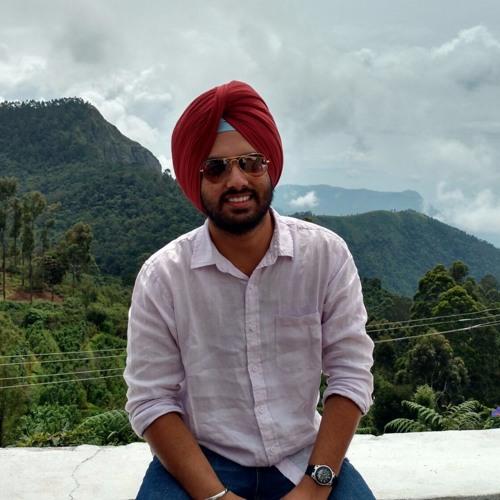 Harvinder Singh Sidhu 2's avatar