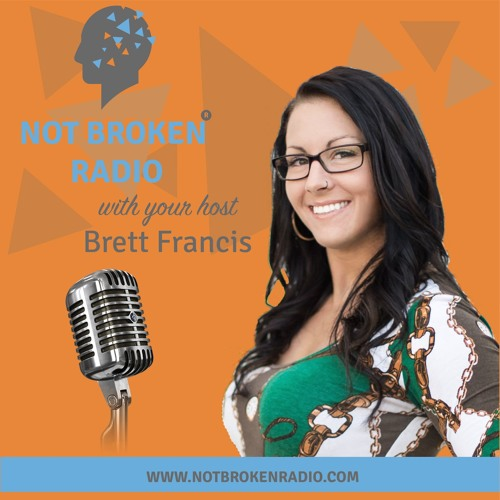 Not Broken® Radio Show