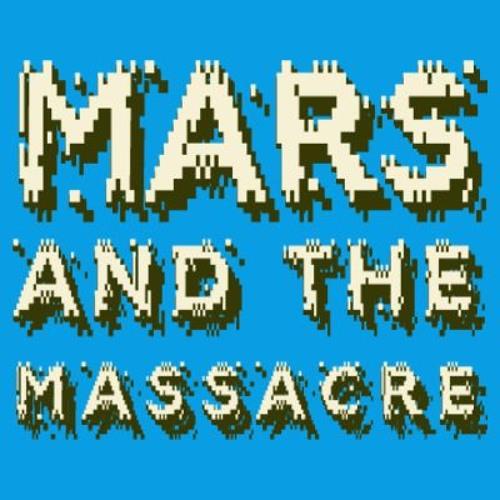 Mars and The Massacre's avatar