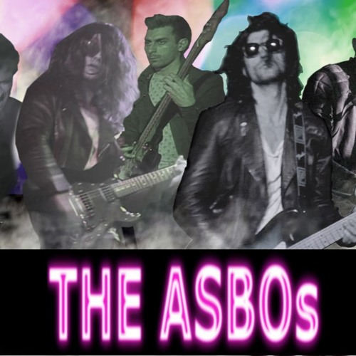 The ASBOs's avatar