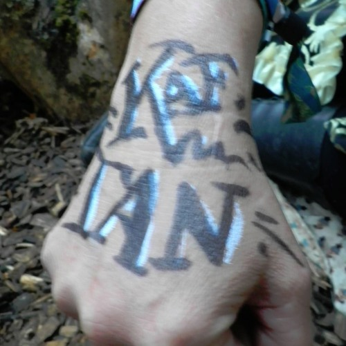 Kaf-Tan's avatar