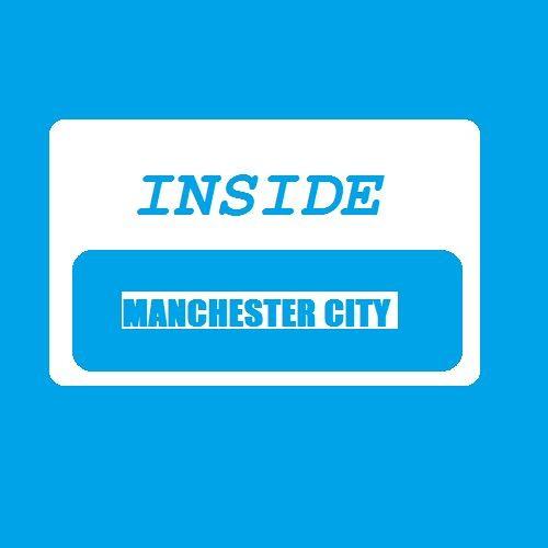 Inside Manchester City's avatar