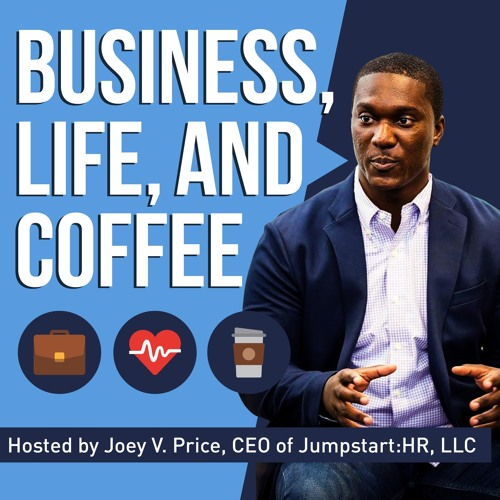Business, Life, and Coffee's avatar