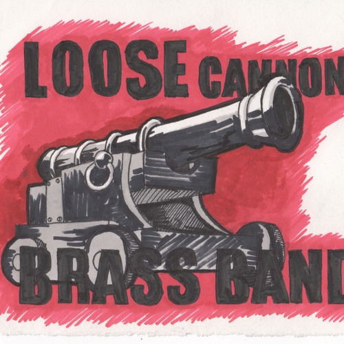 Loose Cannon Brass Band's avatar