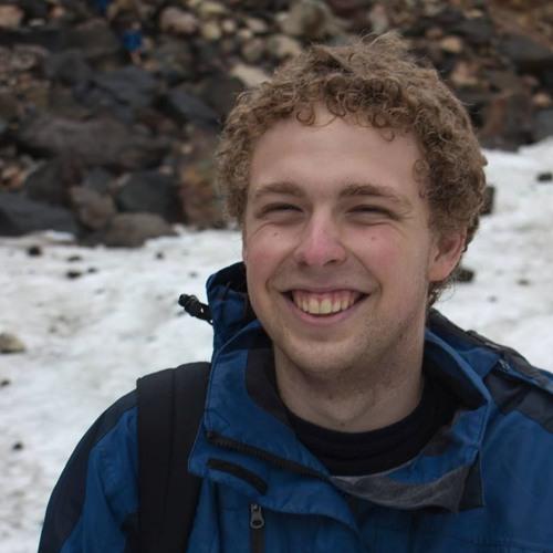 Joshua Lovelock's avatar