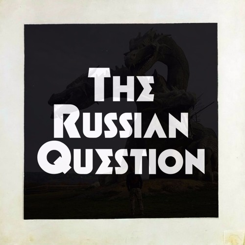 The Russian Question's avatar