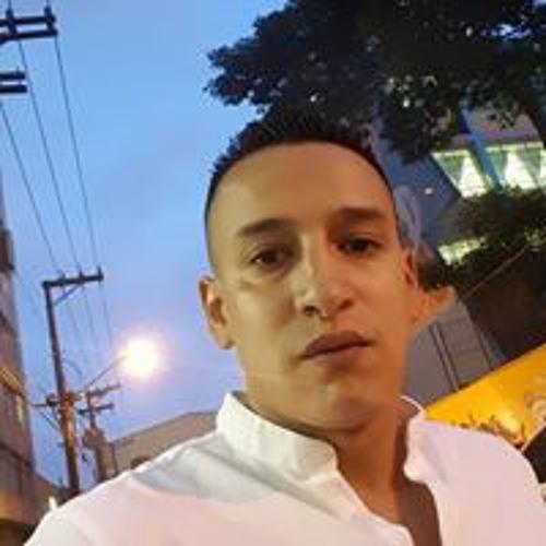 Oscar Gomez's avatar