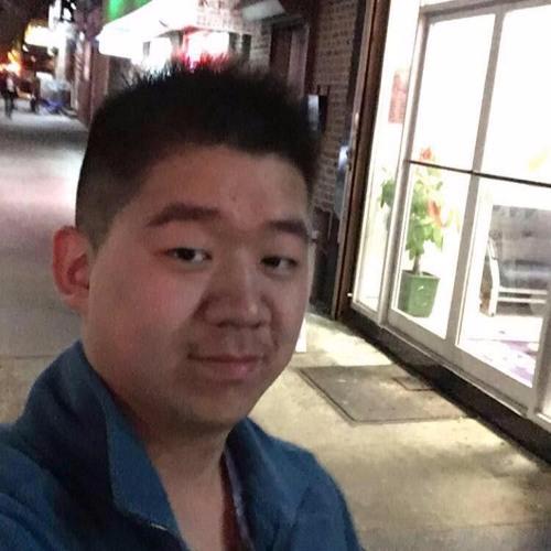 Wang Stan's avatar