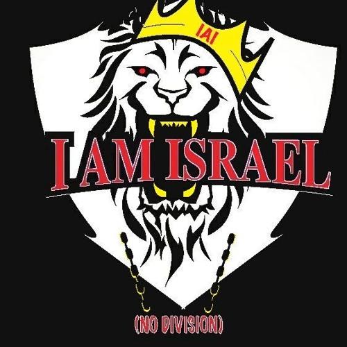 Joseph Israel's avatar