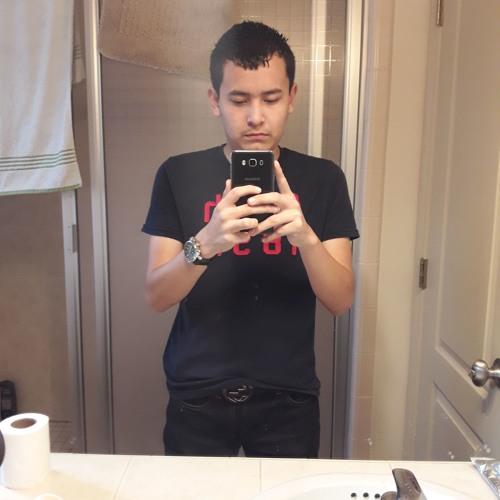 Luis Cavazos's avatar