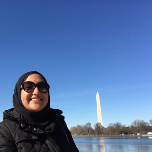 Mariam Elnashar's avatar