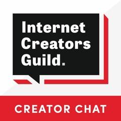 ICG Creator Chat