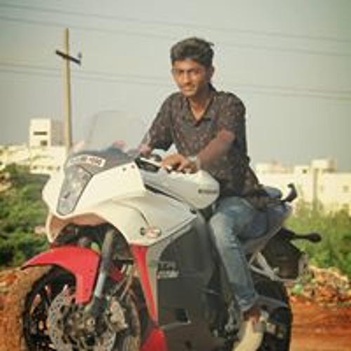 Pritheesh Raj's avatar