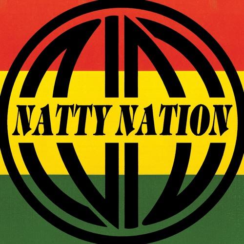 Natty Nation's avatar