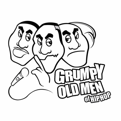 Grumpy Old Men of Hip Hop Podcast's avatar