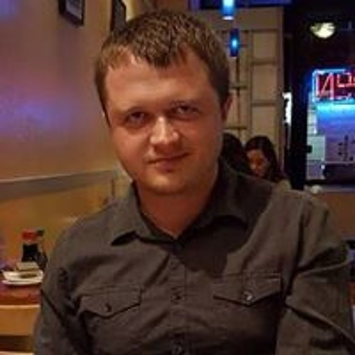 Constantin Munteanu's avatar