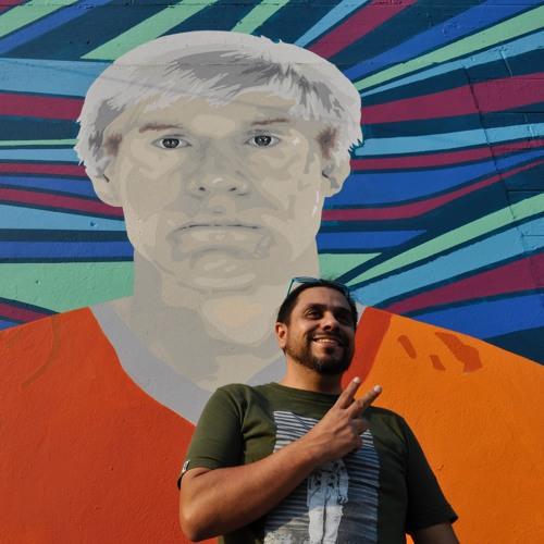 Paul Strasburger's avatar