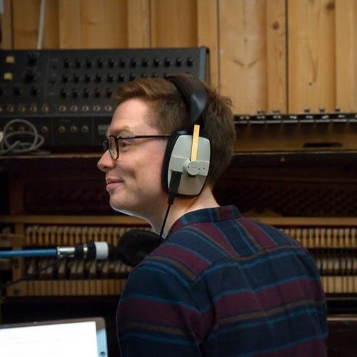 chrisroemusic's avatar