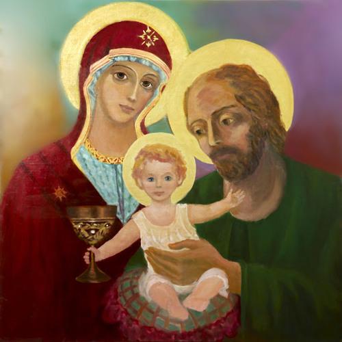 Geistliche familie's avatar