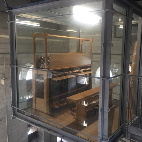 Carillon de Rouen's avatar