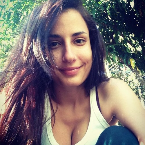 Clara Baccarin's avatar