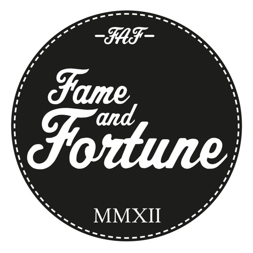 Fame and Fortune's avatar