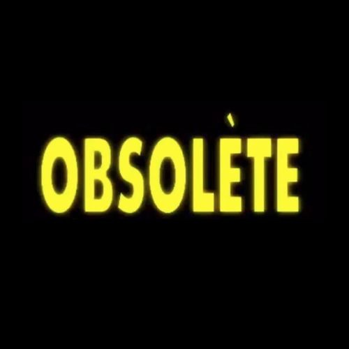 OBSOLETE COLLECTIVE's avatar