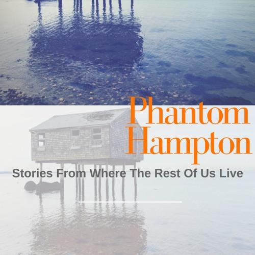 Phantom Hampton Podcast's avatar