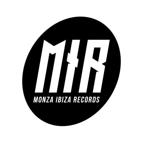 Monza Ibiza Records's avatar