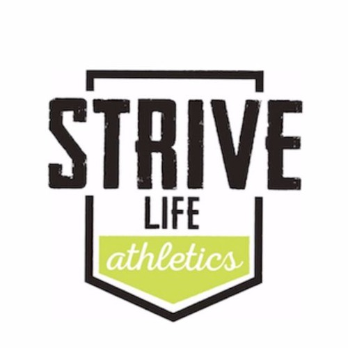 Strive Life Athletics's avatar