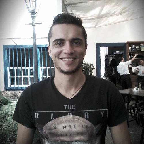 Ronaldo Guimarães - Oficial's avatar