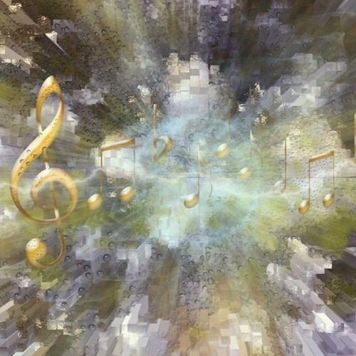 Music as mankind's language's avatar