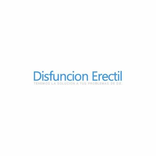disfuncionerectil1's avatar