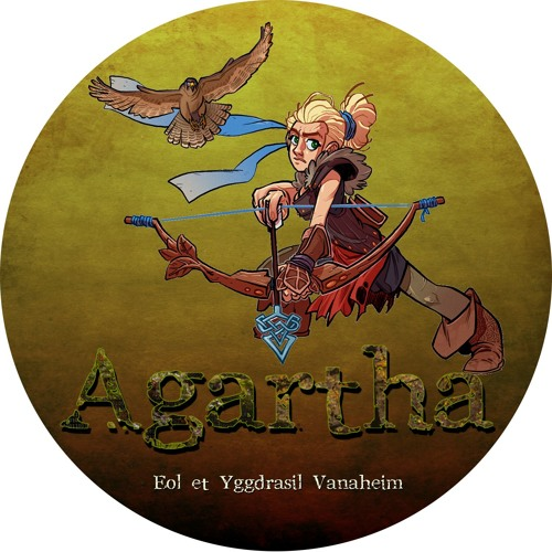 Agartha - saison 1's avatar