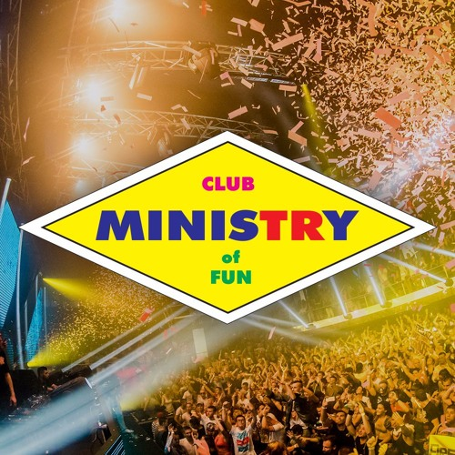 MINISTRY of FUN's avatar