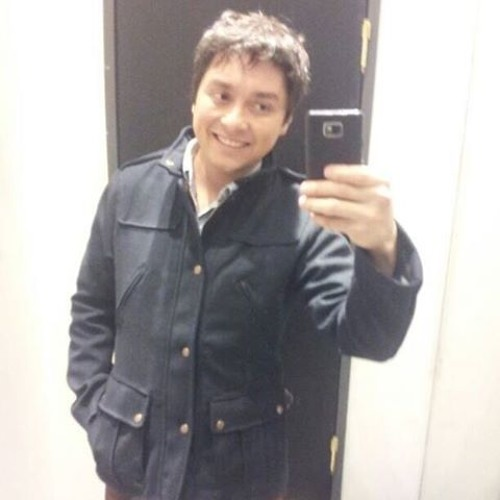 Diego Guzmán's avatar