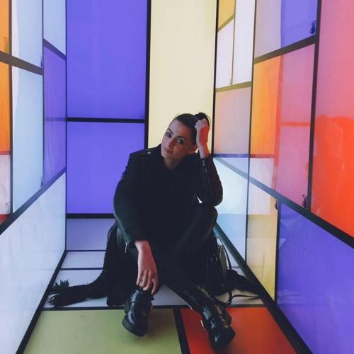 Adriana Marcu's avatar