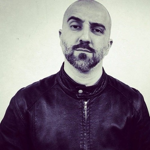 Cristian Manolo aka AB8413's avatar