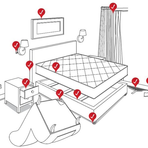 Get rid of bed bugs's avatar