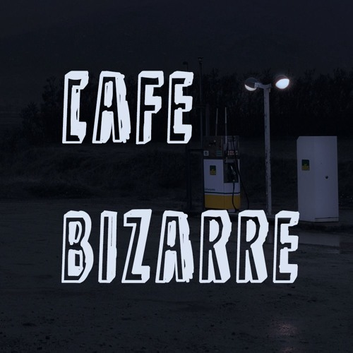 CAFE BIZARRE's avatar