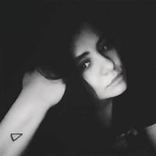 Alina Zykina's avatar