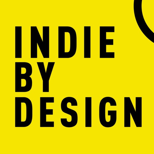 Indie By Design Podcast's avatar