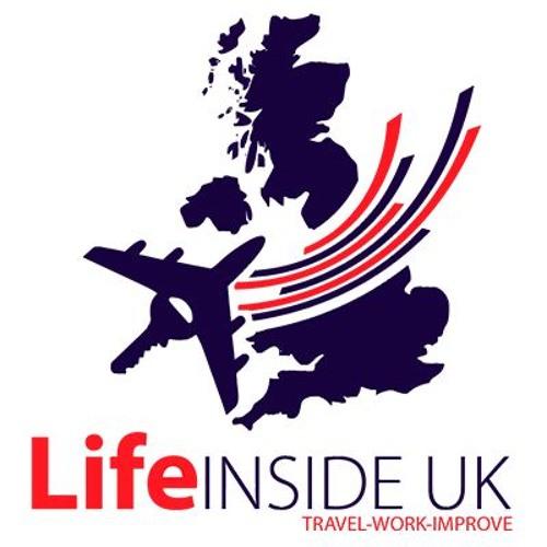 Life Inside UK's avatar