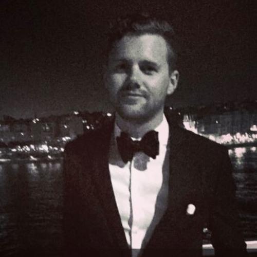 Adrian Nyberg's avatar