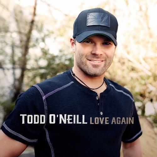 Todd O'Neill's avatar